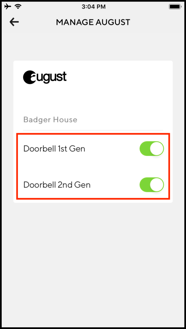 Integrations_-_Doorbell_-_August_-_Manage_August_-_Selected.png