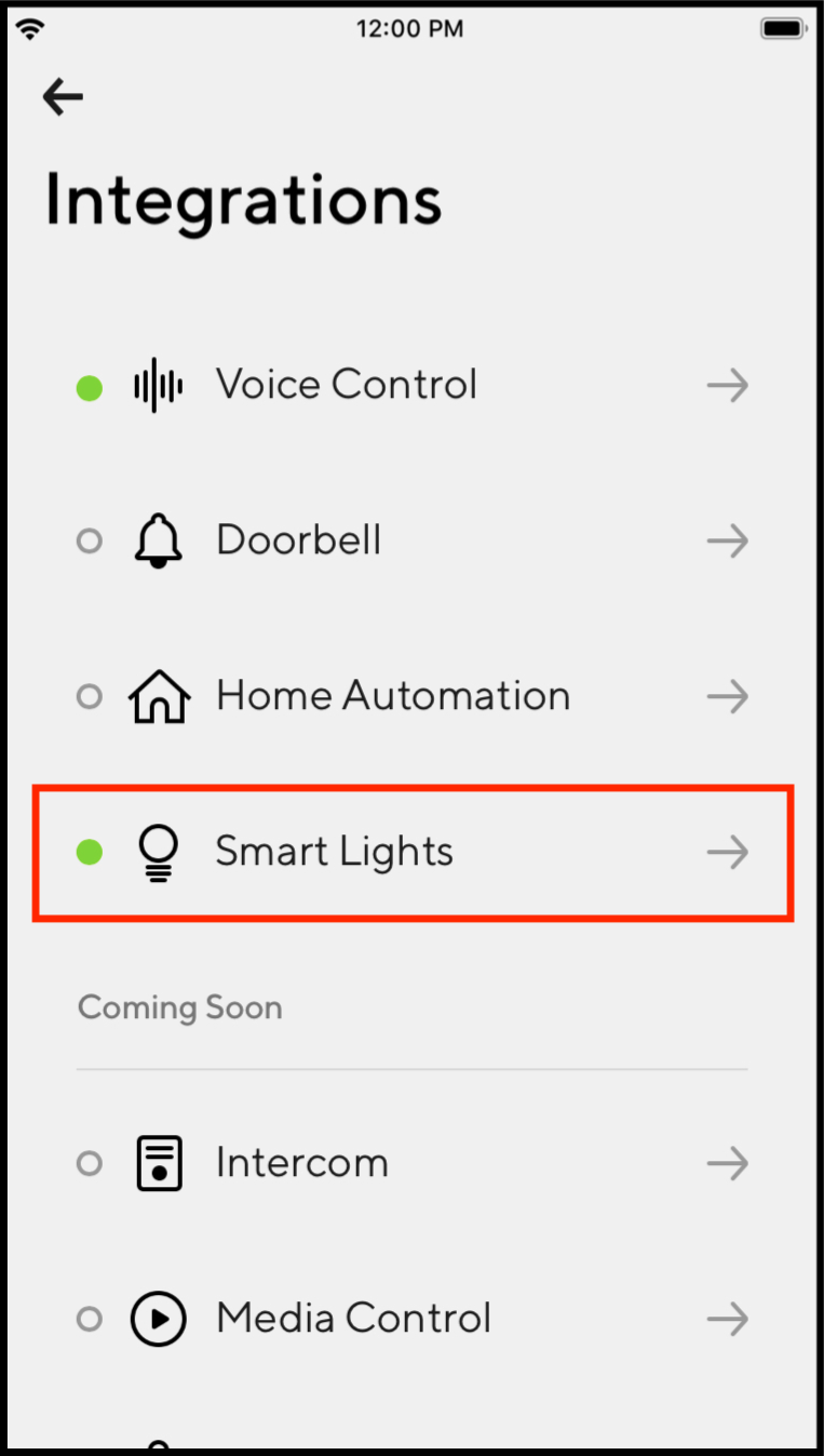 Home_-_Settings_-_Integrations_-_Smart_Lights_Selected.png
